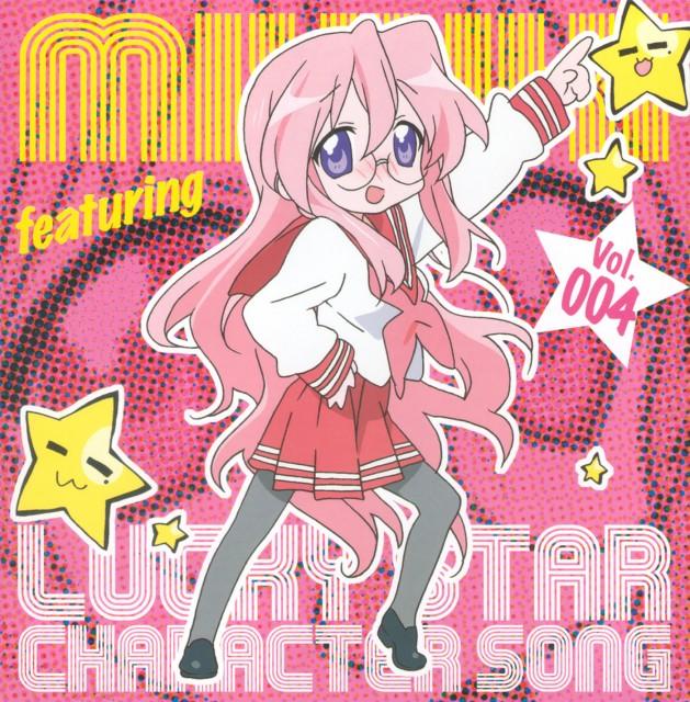 Lucky Star, Miyuki Takara