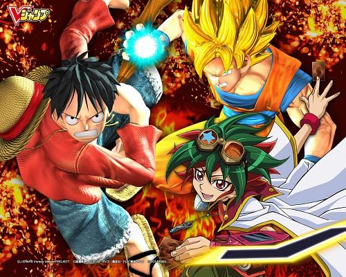 Eiichiro Oda, Akira Toriyama, Kazuki Takahashi, Toei Animation, Studio Gallop