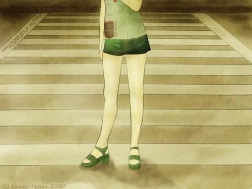 Tatsuyuki Tanaka Wallpaper