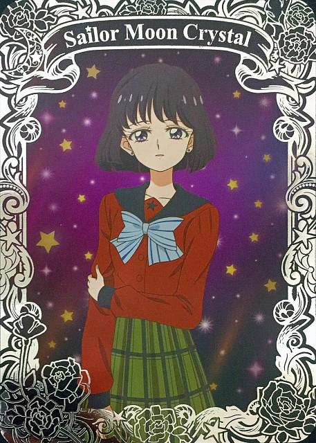 Toei Animation, Bishoujo Senshi Sailor Moon, Hotaru Tomoe, Sailor Saturn