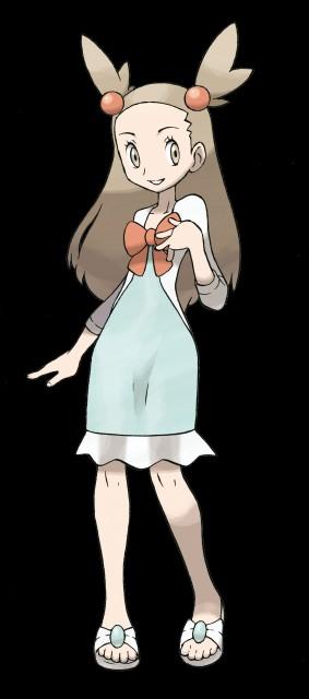 Ken Sugimori, Nintendo, OLM Digital Inc, Pokémon, Jasmine