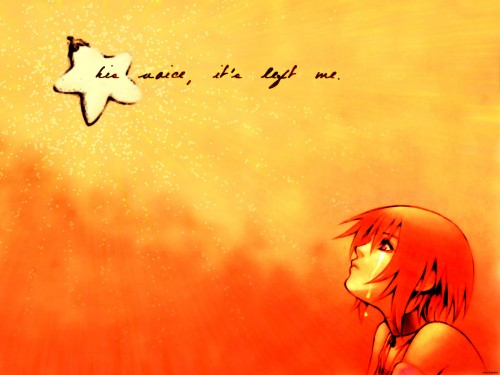 Square Enix, Kingdom Hearts, Kairi Wallpaper