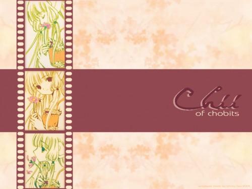 Chobits Wallpaper