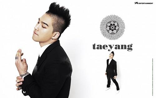 Taeyang, BIGBANG
