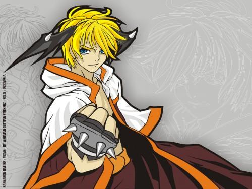 Ragnarok Online, Monk (Ragnarok Online) Wallpaper