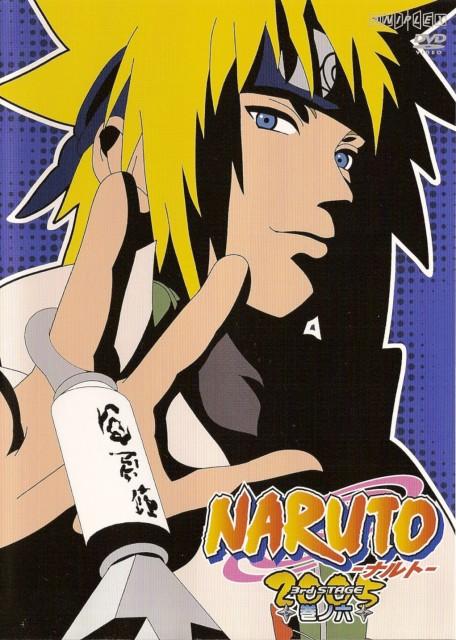 Studio Pierrot, Naruto, Minato Namikaze
