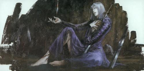 Ayami Kojima, Castlevania, Joachim Armster