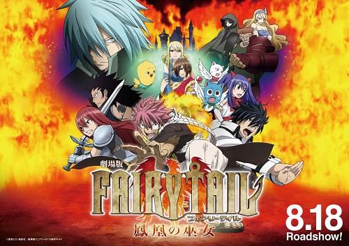 Hiro Mashima, Satelight, Fairy Tail, Natsu Dragneel, Charle