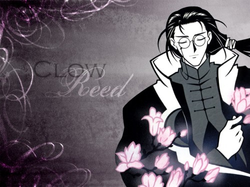 CLAMP, Madhouse, Cardcaptor Sakura, Clow Reed Wallpaper