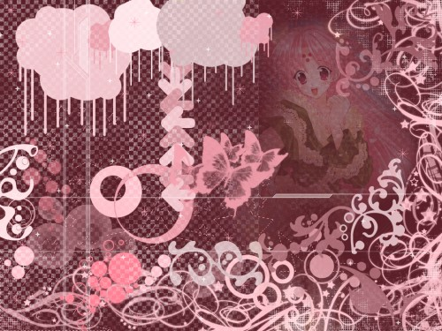 Mario Kaneda, Girls Bravo, Miharu Sena Kanaka Wallpaper