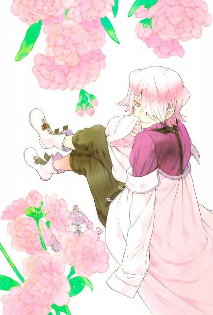 Jun Mochizuki, Xebec, Pandora Hearts, Pandora Hearts ~there is~, Emily (Pandora Hearts)