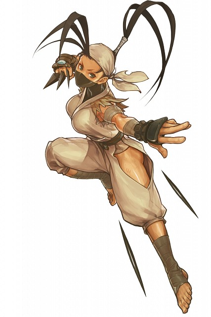 Capcom, Onimusha Soul, Street Fighter, Ibuki