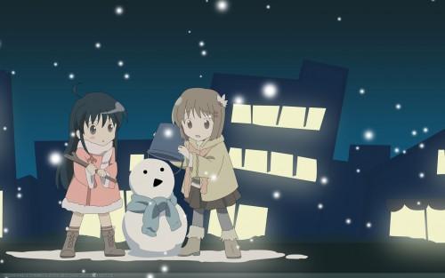 Shakugan no Shana, Shana, Kazumi Yoshida Wallpaper