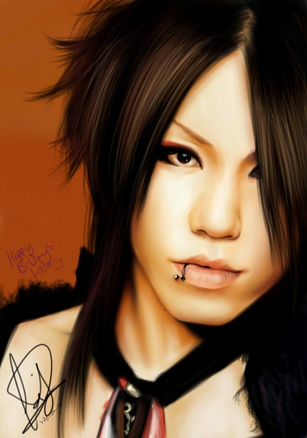 Aoi (J-Pop Idol), Member Art