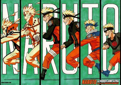 Masashi Kishimoto, Naruto, Naruto Uzumaki, Naruto Chakra Mode, Naruto Sage Mode
