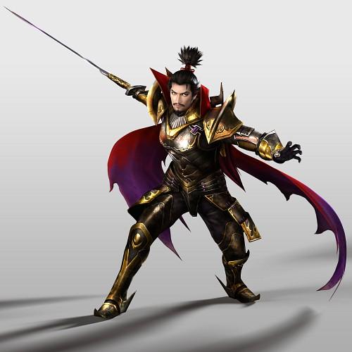 Koei, Sengoku Musou, Nobunaga Oda