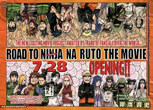 Masashi Kishimoto, Naruto, Sakura Haruno, Shikamaru Nara, Akamaru (Naruto)