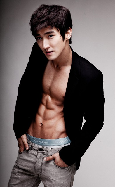Siwon, Super Junior