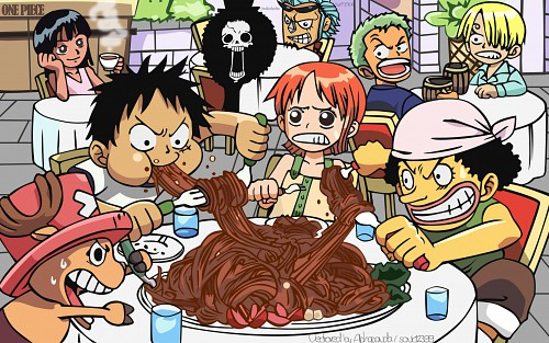 Eiichiro Oda, Toei Animation, One Piece, Monkey D. Luffy, Roronoa Zoro Wallpaper