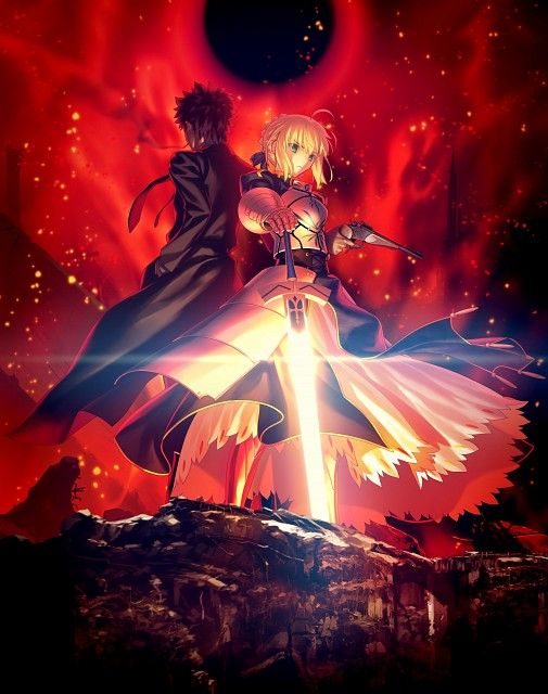 Takashi Takeuchi, TYPE-MOON, Ufotable, Fate/Zero, Return to AVALON