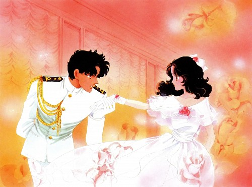 Chiho Saito, Waltz in a White Dress, Romance Symphony