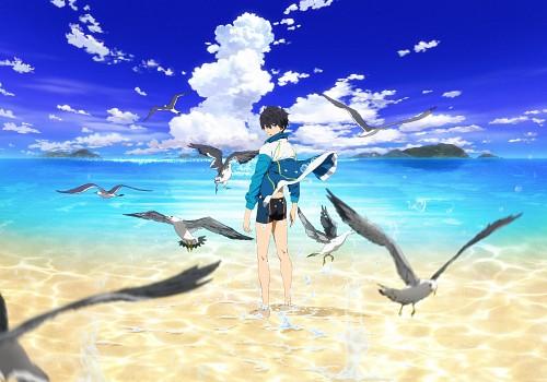Futoshi Nishiya, Kyoto Animation, Free!, Haruka Nanase (Free!)