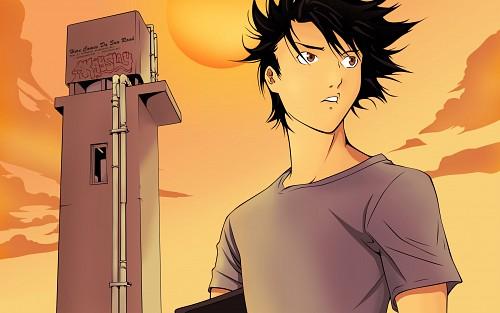 Oh! Great, Toei Animation, Air Gear, Itsuki Minami, Vector Art Wallpaper
