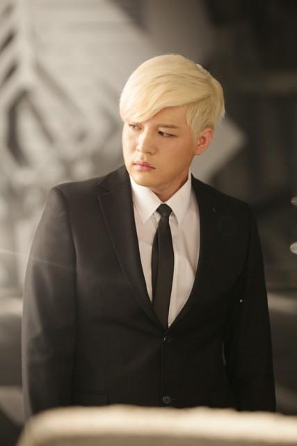 Super Junior, Shindong