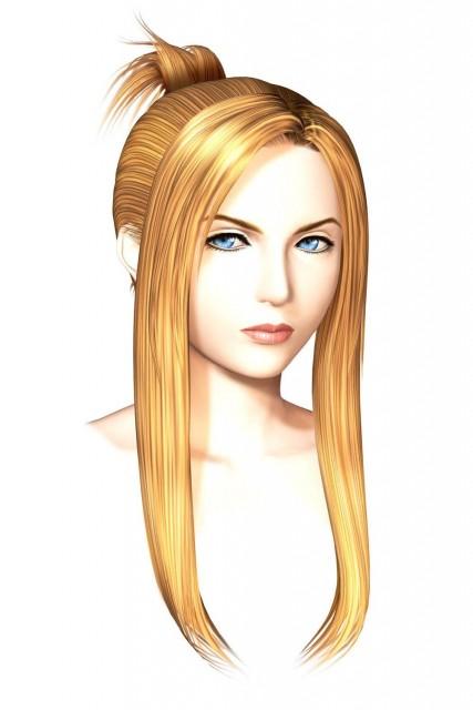 Square Enix, Final Fantasy VIII, Quistis Trepe