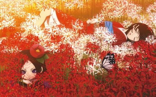 Miyuki Etoo, Studio DEEN, Jigoku Shoujo, Ai Enma, Kikuri