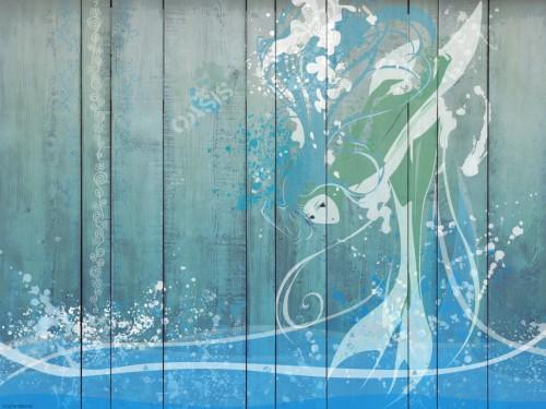 Gonzo, Speed Grapher Wallpaper