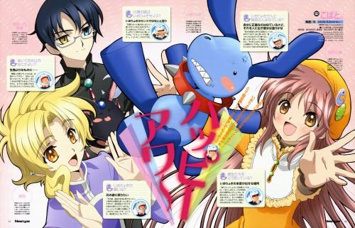 CLAMP, Madhouse, Kobato, Mokona, Kimihiro Watanuki