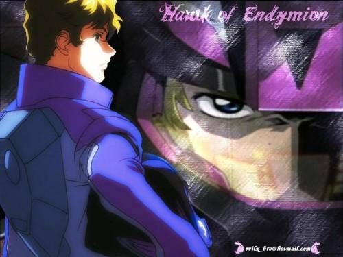 Sunrise (Studio), Mobile Suit Gundam SEED, Mu La Flaga Wallpaper
