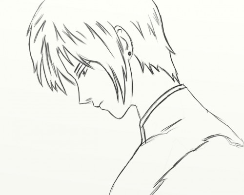 Hanasakeru Seishounen