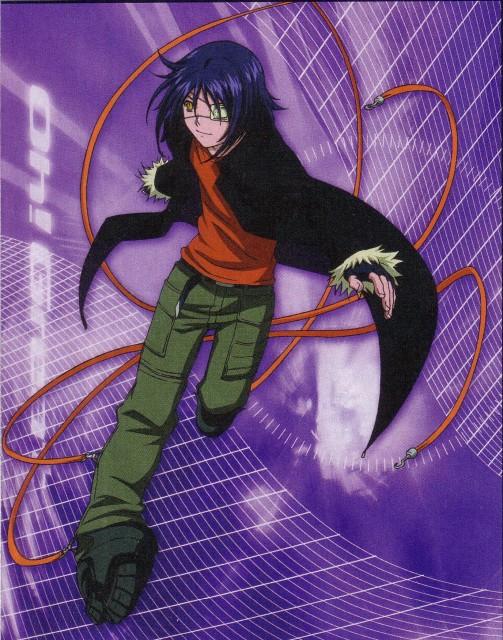 Oh! Great, Toei Animation, Air Gear, Akito Wanijima