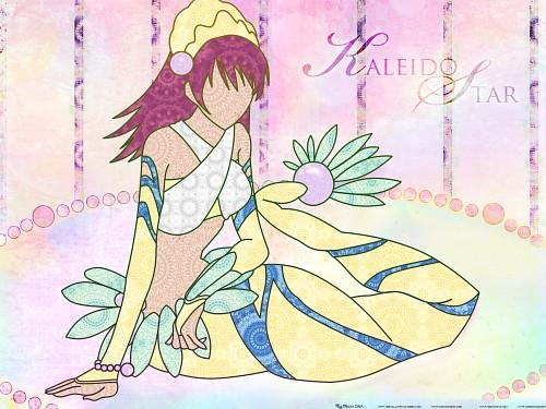 Gonzo, Kaleido Star, Sora Naegino Wallpaper