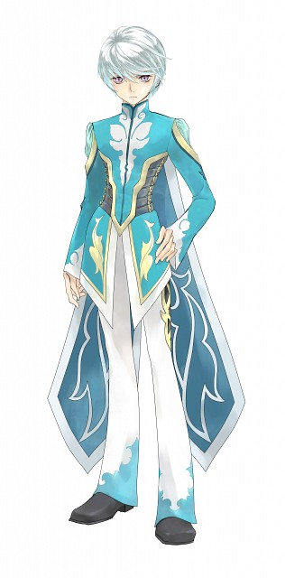 Mutsumi Inomata, Ufotable, Namco, Tales of Zestiria Fan Book, Tales of Zestiria