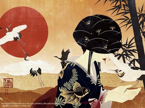 Yoriko Ito Wallpaper