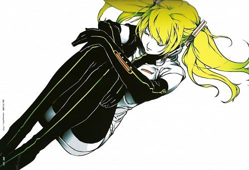 Nagimiso, Quantum Flowers, Vocaloid, Miku Hatsune