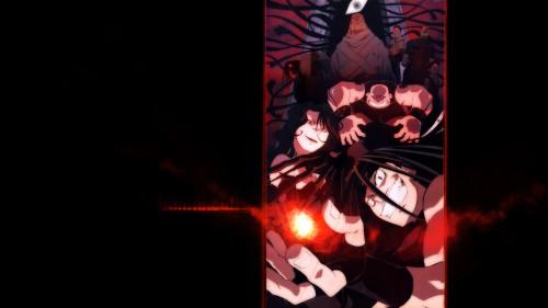 Hiromu Arakawa, BONES, Fullmetal Alchemist, Envy, Greed Wallpaper