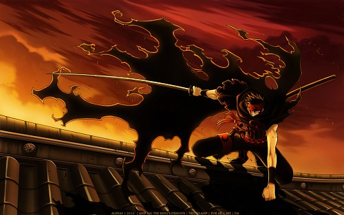 CLAMP, Bee Train, Tsubasa Reservoir Chronicle, Kurogane Wallpaper