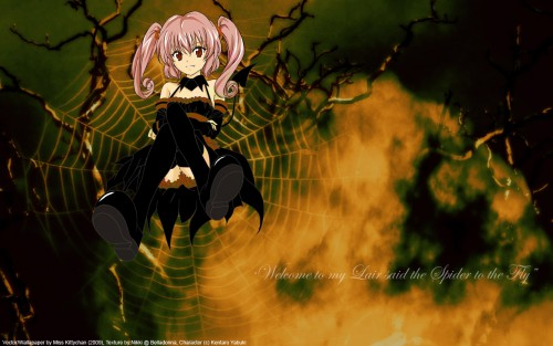 Xebec, To-LOVE-Ru, Nana Aster Deviluke Wallpaper