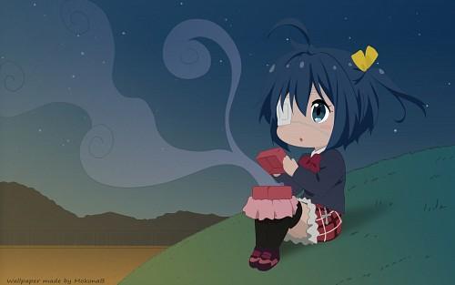 Nozomi Ousaka, Kyoto Animation, Chuunibyou demo Koi ga Shitai!, Rikka Takanashi Wallpaper