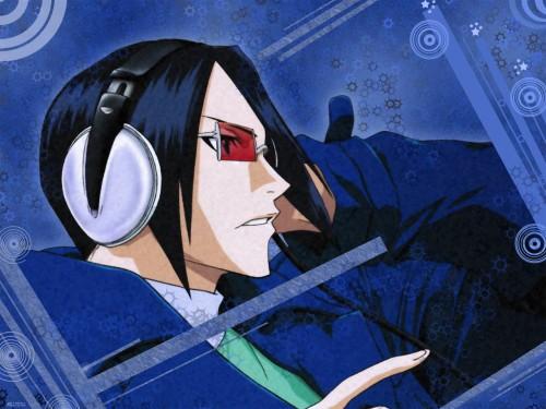 Kubo Tite, Studio Pierrot, Bleach, Uryuu Ishida Wallpaper