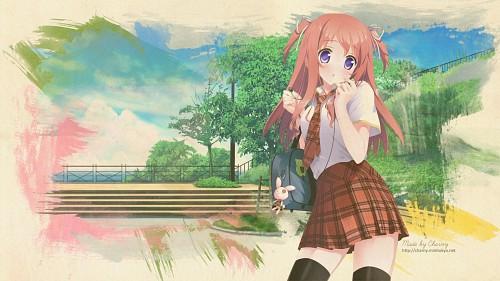 Kantoku, Kurumi (Kantoku) Wallpaper