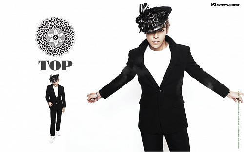 BIGBANG, T.O.P.