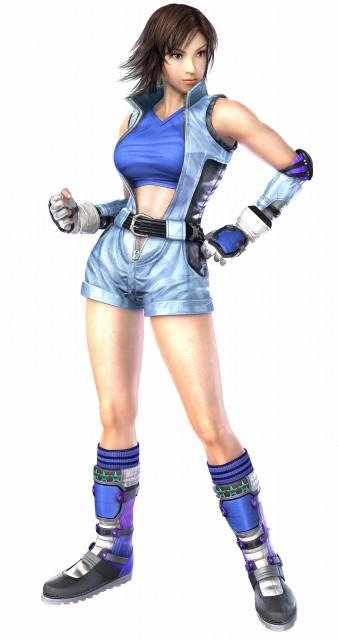 Namco, Tekken, Asuka Kazama