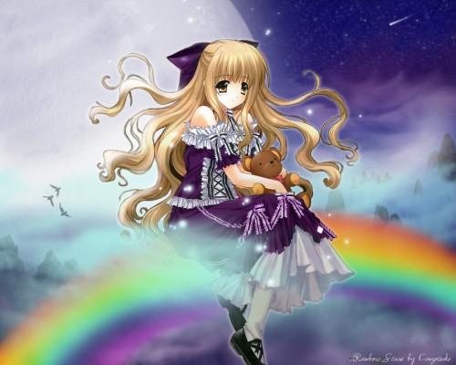 Aoi Kimizuka Wallpaper