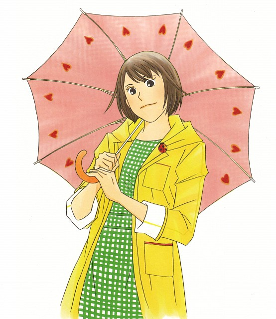 Tomoko Ninomiya, J.C. Staff, Nodame Cantabile, Nodame Cantabile Illustrations, Nodame Cantabile CD Selection Book 2