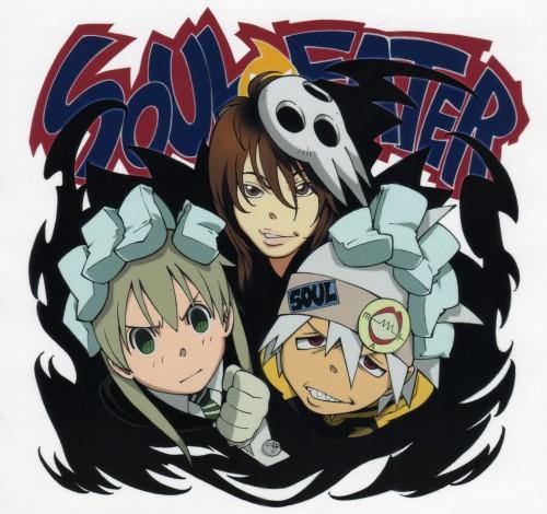 Soul Eater, Soul Evans, Maka Albarn